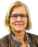 Dr Anna Sandberg