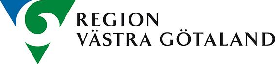 Region Västra Götaland logo